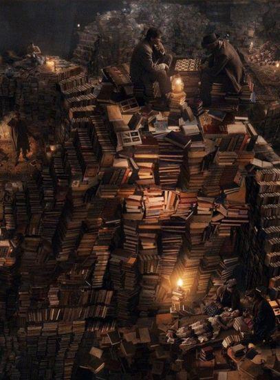 ucenicul librar